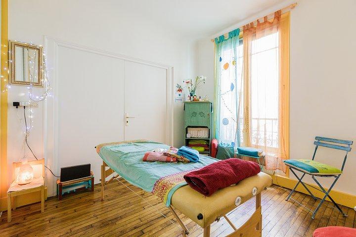 Massages, Maternité, Bien-être